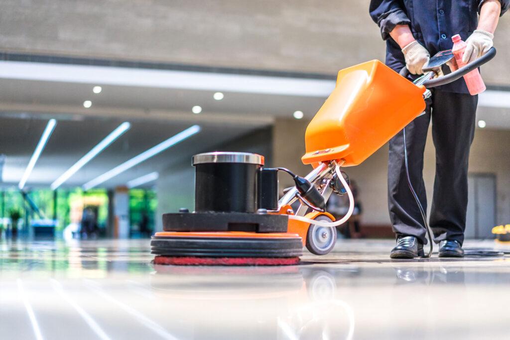 servizi di pulizia aziende